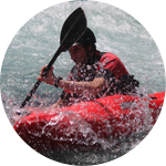 Kayak Riveraction